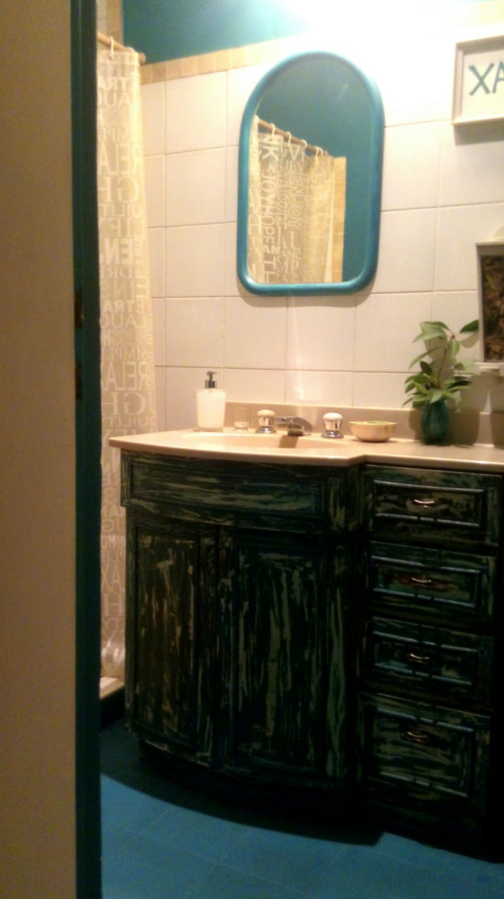 Hospedaje 2 habitaciones con baño privado en Chacras de Coria Mendoza