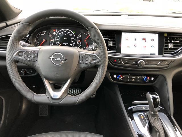 Opel Insignia 2.0 CDTI S