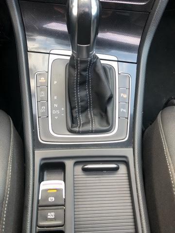 Volkswagen Golf 2.0TDI CR BMT GTD DSG