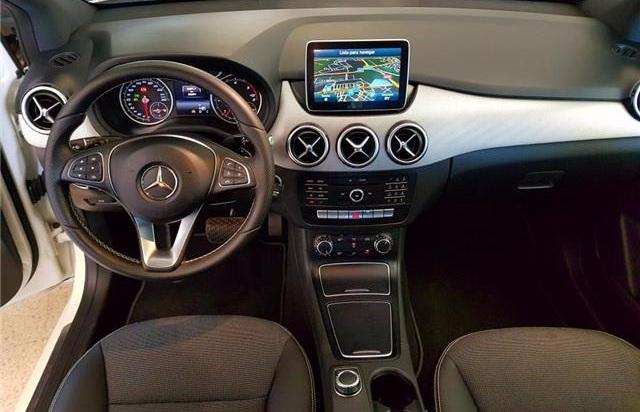 Mercedes-Benz B 200 CDI BE Sport