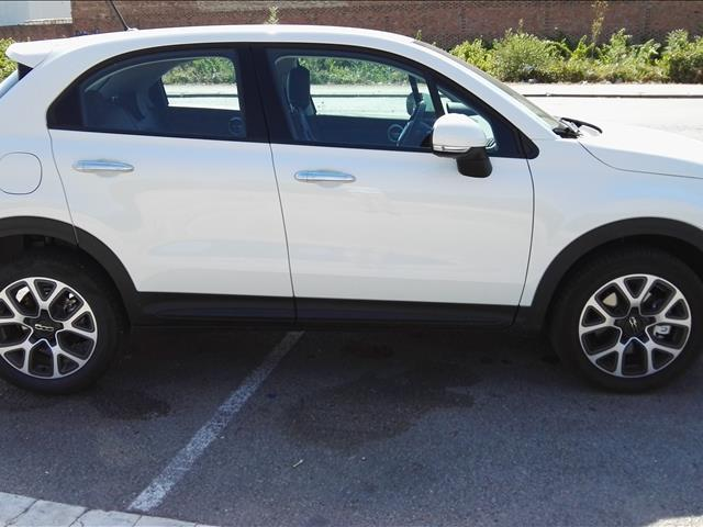 Fiat 500X 1.6Mjt Cross