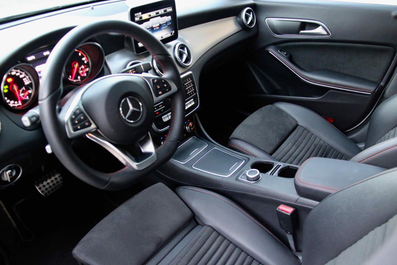 Mercedes-Benz CLA 200 D SHOOTING BRAKE