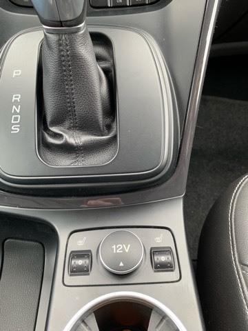 Ford Kuga 2.0TDCi Titanium 4x4 Powershift