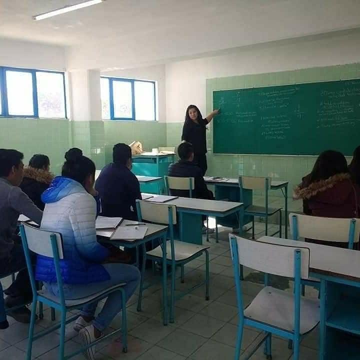 CURSO DE INGRESO A UNAM (SUAyED)