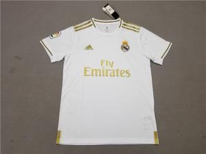 Camiseta Real Madrid 1ª 2019-2020