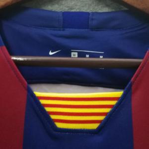 Camiseta Barcelona Primera 2019-2020