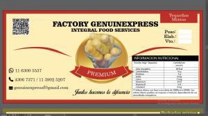 Genuinexpress food crew