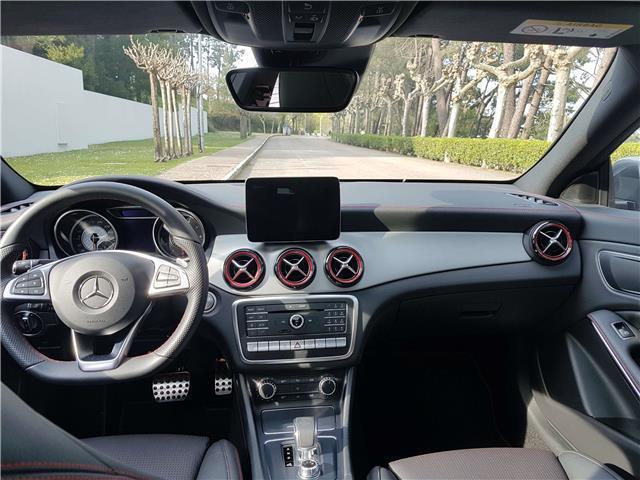 Mercedes-Benz CLA 45 AMG 4Matic 381 7G-DCT