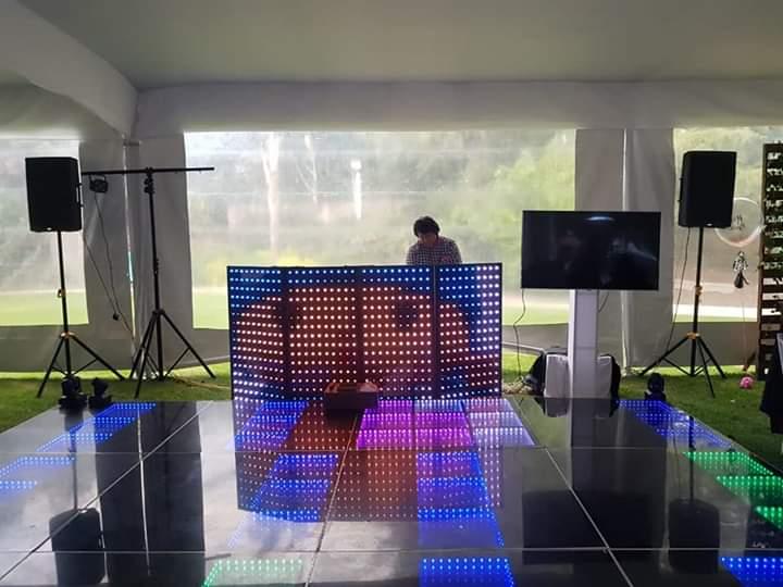 Dj, Audio, iluminación/ Fiestas Tlaxcala