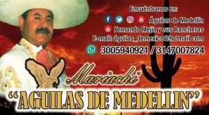 MARIACHI AGUILAS DE MEDELLÍN