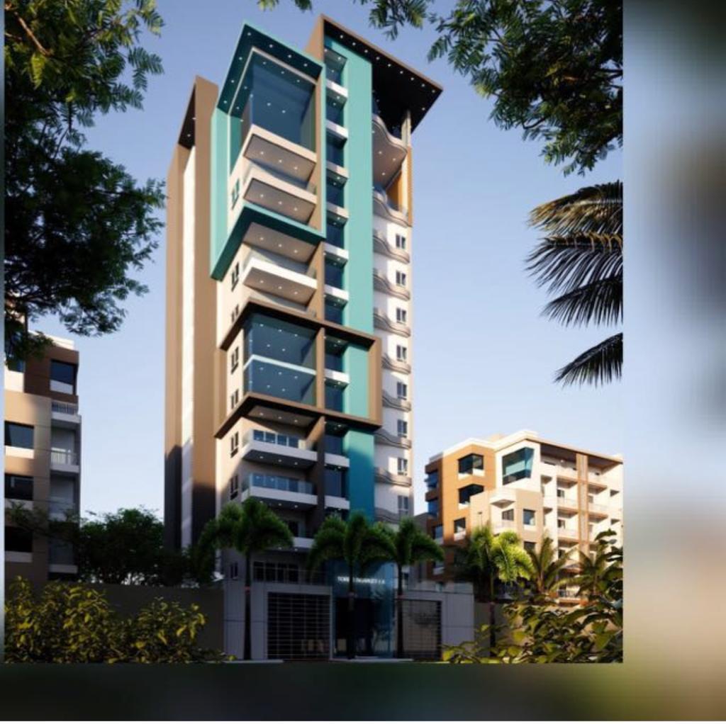 TORRE SCARLET IX: Vendo apartamentos en Alma Rosa I