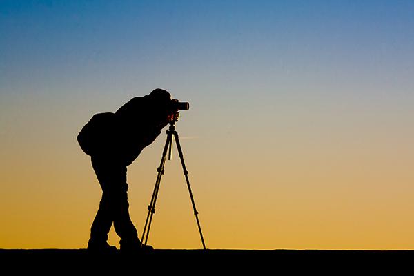 Curso de fotografía. Valladolid. Febrero 2020.