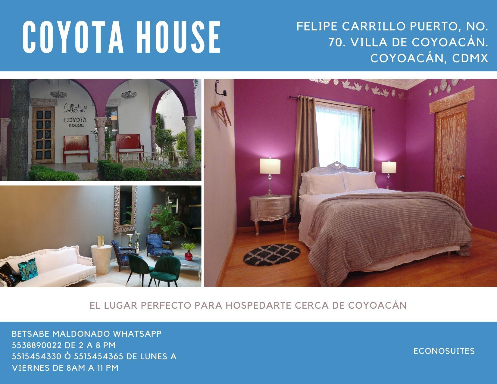 Casa Coyota