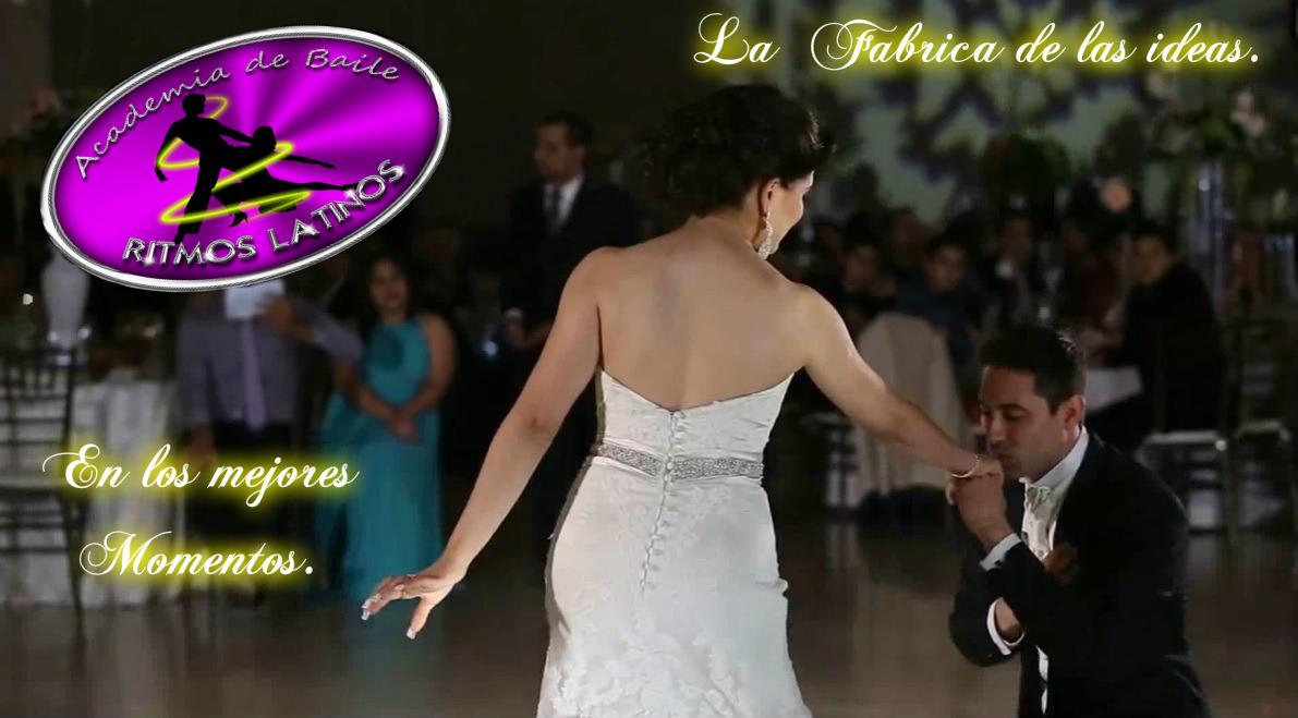 Coreografias profesionales para boda
