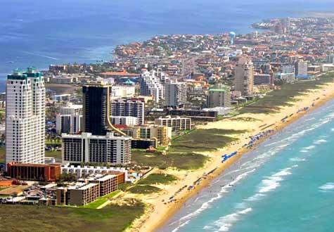 Blue Ocean Vacation Rentals