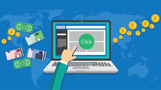 ¿Quieres ganar $100 diarios por Internet?