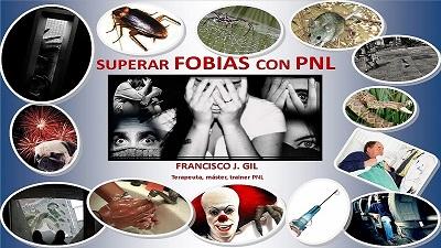 SUPERAR FOBIAS CON PNL