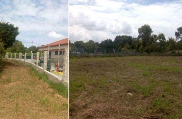 se vende un terreno urbanizable espectacular en o grove