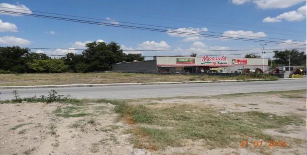 Venta de Terreno Comercial San Buenaventura Coahuila