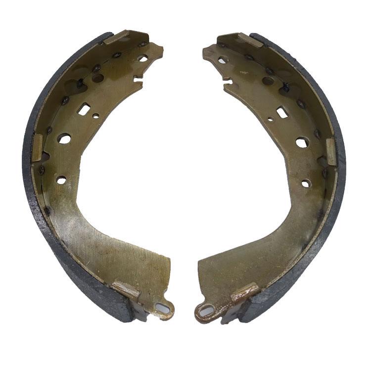 Choose excellent brake parts