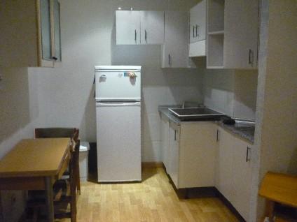 Alquilo apartamento en la zona de Estrecho