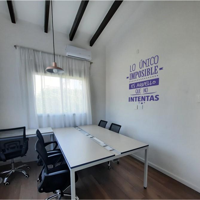 Alquiler Oficina Privada y Espacios de Trabajo