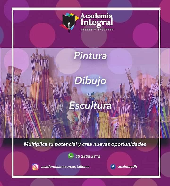 CLASES DE LECTURA Y REDACCIÓN, TESIS, PINTURA, DIBUJO Y MÁS