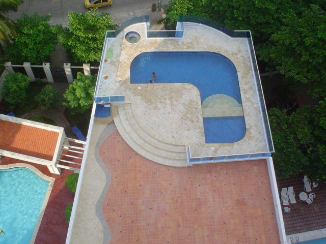 cartagena rento apartamentos amoblados dias turismo 120000